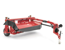 CASE IH DC Series - Rotary Disc Mower Conditioners