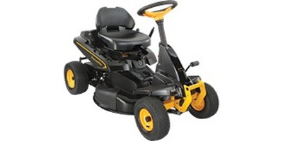 Poulan Pro - Model 2-10-10 - Riding Tractors Mowers