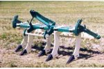 Subsoiler Ploughs for Standard Chassis