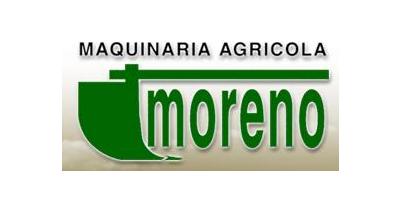 Maquinaria Agrícola Moreno