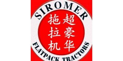 Siromer Tractors