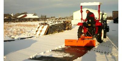 Siromer Rear Snow Blade