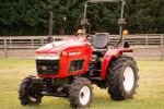 Siromer - Compact Tractors