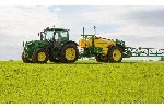 Model 700/700i Series - Trailed Sprayers