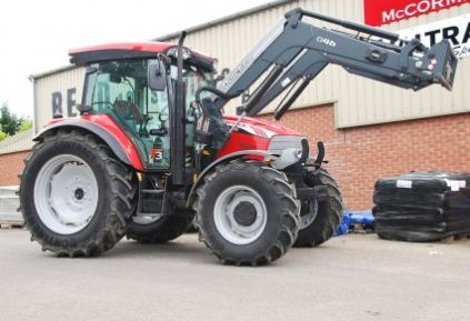 McCormick  - Model X60.40 EX DEMO - Loader