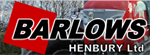 Barlows Henbury Ltd
