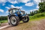 VALTRA - Model Tubular S5 Series - Tractors