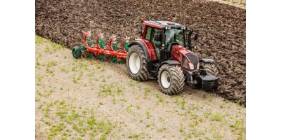 VALTRA - Model N Series Versu/Direct - Tractors