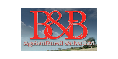 B&B Agricultural Sales Ltd.