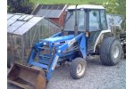 Ford - Model 2120 Series - Front End Loader Tractor
