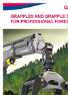 CR Grapples Brochure