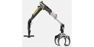 Model FC6 - Forwarder Cranes