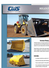 CWS - Roll Out Buckets Datasheet