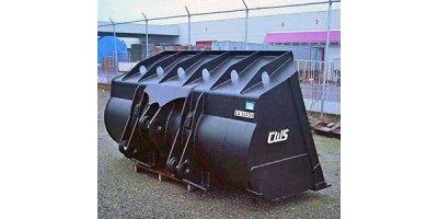 CWS - General Purpose Buckets