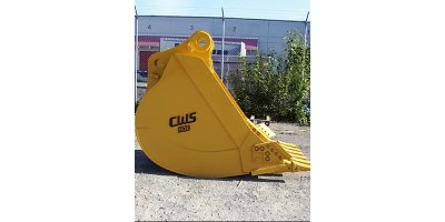 CWS - Heavy Duty Digging Buckets