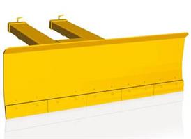 Stabau - Model S6 - Snow Plows