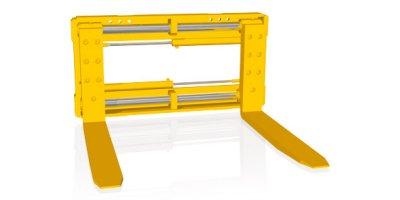 Model S11 - Fork Positioners