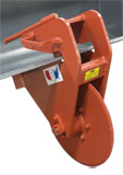 Model CTI - Asphalt Cutter