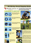 Dirt Moving Ground Engaging Product Brochure