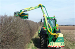 Spearhead - Model Excel 5 series (565) - Hedgecutters