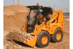 Model 211 & 211Е - Skid Steer Loaders