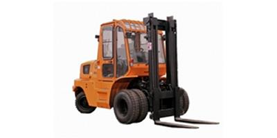Amkodor - Model 451A - Forklifts