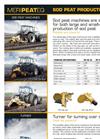 Meripeateq - Sod Peat Cutters Brochure