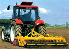 Grays - Model Disc & S-Tine - Multi-Harrow