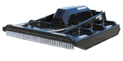 Skid Steer Brush Cutters