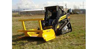 Skid Steer Mowers