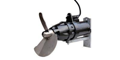 Propeller Mixer