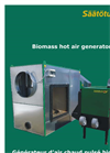 Säätötuli - Grain Drying Systems - Brochure