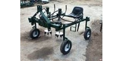 WILLSIE - 1 row Hydraweeder