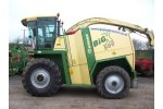 krone - Model BiG X 500 SP - Forage Harvester
