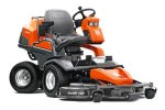 Husqvarna - Model P 524 - Front mowers