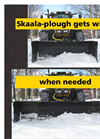 Model L - Scalable Skaala-Plough Brochure