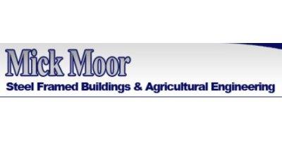 Mick Moor