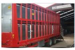 GH Engineering - Livestock Trailers