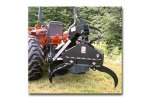 Grapples Designed for Tractors