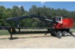 Prentice Knuckleboom - Model 2280, 2384C C-Series, 2484C C-Series - Loaders