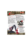 Feller - Model 900 Series - Bunchers / Harvesters Brochure