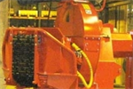 Model CH 380 - Stationary Chippers