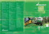 Model SF 25-2 - Forwarder Brochure