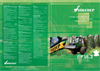 Sogedep - Model SF 16-2 - Forwarder Brochure