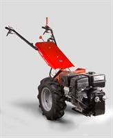 Frästalent - Model FT - Milling for Professional Soil Tillage
