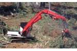 Link-Belt  - Model 240 X2 - Forestry Equipment