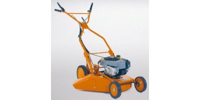 AS - Model 53 4T - Professional Lawn Mower
