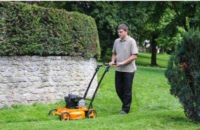 AS ProClip - Model 420 4T - Mulching Mower