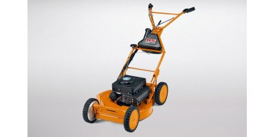 Model AS 53 2T 4WD - Professional Lawn Mower