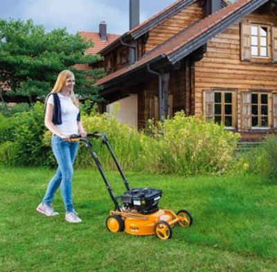 AS Motor - Model AS 470 ProClip 4T A - Mulching Mower